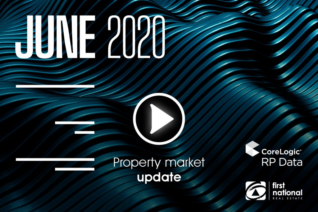 property market 2020